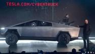 Ο Elon Musk εξηγεί γιατί έσπασαν τα 'άθραυστα' παράθυρα του Cybertruck (video)