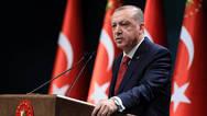 Ερντογάν: 'Προς τα επιθυμητά επίπεδα επιτόκια και πληθωρισμός'