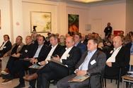 Ναύπακτος - Συμμετοχή του Σ.Π.Ο.Α.Κ. στο 29ο Συνέδριο του ΠΑΝΔΟΙΚΟ