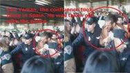 «Τρελάθηκαν» οι Ισπανίδες όταν είδαν τον Τούρκο ηθοποιό Τζαν Γιαμάν
