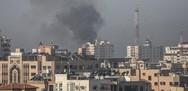 Νέα αεροπορικά πλήγματα από το Ισραήλ στη Λωρίδα της Γάζας