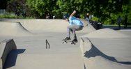 Πάτρα: Ο αρχιτεκτονικός διαγωνισμός για την παραλιακή, θα καθορίσει το skate park
