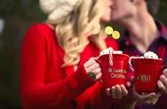 Ποια ζώδια θα βρουν τον έρωτα τα φετινά Χριστούγεννα και ποια θα χωρίσουν;