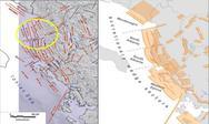 ΑΠΘ: Τα ρήγματα της Δυτικής Ελλάδος και Δυτικής Αλβανίας έχουν παραπλήσια γεωλογικά χαρακτηριστικά
