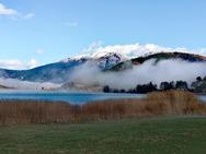 Η λιλιπούτεια λίμνη Δόξα στην καρδιά του Φενεού - Το μεγαλείο της φύσης (φωτο)