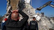 Σεισμός στην Αλβανία: Στους 45 πλέον οι νεκροί