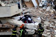 Σεισμός στην Αλβανία: 47 νεκροί - Καταγράφηκαν πάνω από 500 μετασεισμοί
