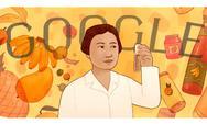 Maria Ylagan Orosa: Η Google τιμά με doodle την επιστήμονα τροφίμων