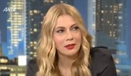 H Σμαράγδα Καρύδη αποκάλυψε αν θα ήθελε να γίνει remake το 'Παρά Πέντε' (video)