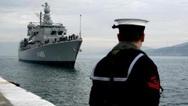 Πέθανε αρχικελευστής του Πολεμικού Ναυτικού