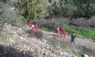 Βρέθηκε ζωντανή η 84χρονη που είχε εξαφανιστεί στην Κρήτη