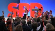 Γερμανία - Ώρα κρίσης για το SPD