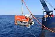 Σαντορίνη: Σημαντικά ευρήματα από την αποστολή της NASA στο ηφαίστειο