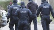 Γερμανία - Άγνωστος κρατά ομήρους στην πόλη Μπούχολτς
