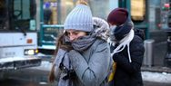 Φέρνει… κρύο ο Δεκέμβρης - Νέα επιδείνωση από την Τετάρτη (χάρτης)