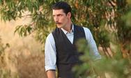 Γιώργος Γεροντιδάκης: 'Δε θεωρώ ότι είμαι ηθοποιός'