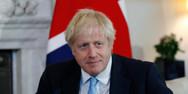 Λονδίνο: Για αναθεώρηση του καθεστώτος πρόωρης αποφυλάκισης δεσμεύτηκε ο Μπόρις Τζόνσον