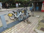 Πάτρα: Σταδιακά η επανατοποθέτηση των κοινόχρηστων ποδηλάτων