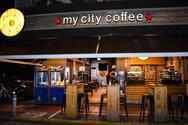 Μy City Coffee - Η καλύτερη στάση για να απολαύσετε καφέ… to go στην Πάτρα (φωτο)