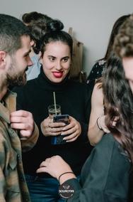 Σουρωτήρι - Η καρδιά της διασκέδασης χτυπά στην Κολοκοτρώνη! (φωτο)