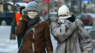 Καιρός: Κάτω από το μηδέν η θερμοκρασία στα βόρεια της χώρας