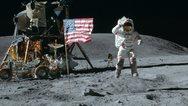 Σε δημοπρασία αυθεντικές φωτογραφίες από τις αποστολές στη Σελήνη πριν από 50 χρόνια