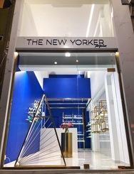 The New Yorker Perfumes - Ταξίδι στον κόσμο των αισθήσεων (φωτο)