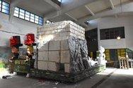 Πάτρα: Στον 'αέρα' και άστεγα παραμένουν τα καρναβαλικά πληρώματα του ΑΣΟ