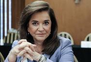 Ντόρα Μπακογιάννη: 'Στηρίζουμε την πολιτική Μητσοτάκη'