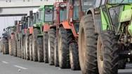 Σε μπλόκο προχωρούν οι αγρότες στην Καρδίτσα
