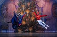 Το μαγικό παραμύθι 'Καρυοθραύστης' παρουσιάζεται στο Συνεδριακό Κέντρο του Πανεπιστημίου!