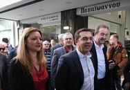 Αλέξης Τσίπρας: 'Να επεκταθούν οι κυρώσεις κατά της Τουρκίας'
