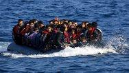 Πάνω από 7.000 πρόσφυγες έφτασαν στα νησιά τον Νοέμβριο