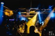 Saturday Mainstream Vibes at Rules Club 30-11-19