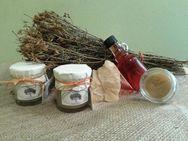 Εργαστήριο παρασκευής κηραλοιφών at Samovar LAB - soaps & cosmetics