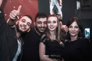 Chapter Party at Mods Club 30-11-19