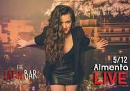 Almenta Live at The Latin Bar