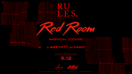 Red Room at Rules Club