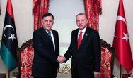 Απέρριψε τη συμφωνία με την Τουρκία η Βουλή της Λιβύης