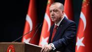 Ερντογάν: 'Ας κάνει η Ελλάδα τα δικά της βήματα και εμείς τα δικά μας' (video)