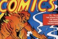 Σπάνιο τεύχος κόμικ της Marvel πωλήθηκε σε δημοπρασία έναντι 1,26 εκατ. δολαρίων
