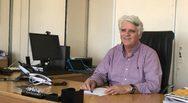Δυτική Αχαΐα: Συνάντηση Δημάρχου με το Διοικητικό Συμβούλιο του 'ΑΟ ΔΥΜΗΣ 07'