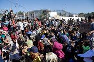 'Όχι' από την Ηλεία στο να γίνει το 'Αιγαίον' κέντρο φιλοξενίας προσφύγων
