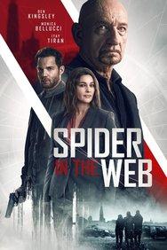 Προβολή Ταινίας 'Spider in the Web' στην Odeon Entertainment