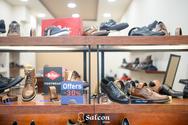 Salcon Shoes - Καλώς ήρθατε στον συναρπαστικό κόσμο των υποδημάτων! (φωτο)