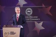 Με ιδιαίτερο ενδιαφέρον ξεκίνησαν οι εργασίες του 30ου επετειακού συνεδρίου «Greek Economic Summit»
