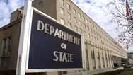 State Department: 'Προκλητική η συμφωνία Λιβύης και Τουρκίας'