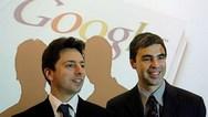 Παραιτήθηκαν οι συνιδρυτές της Google