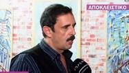 Λεωνίδας Κακούρης: «Στην αρχή δεν ήθελα το ρόλο, προτιμούσα έναν καλύτερο χαρακτήρα» (video)
