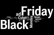 Στα 3 δισ. ευρώ ο τζίρος από Black Friday και Cyber Monday
